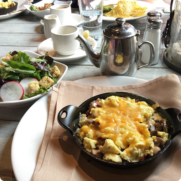 virtue feed and grain brunch