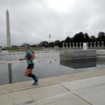 Marine Corps Marathon Training 22 Miler