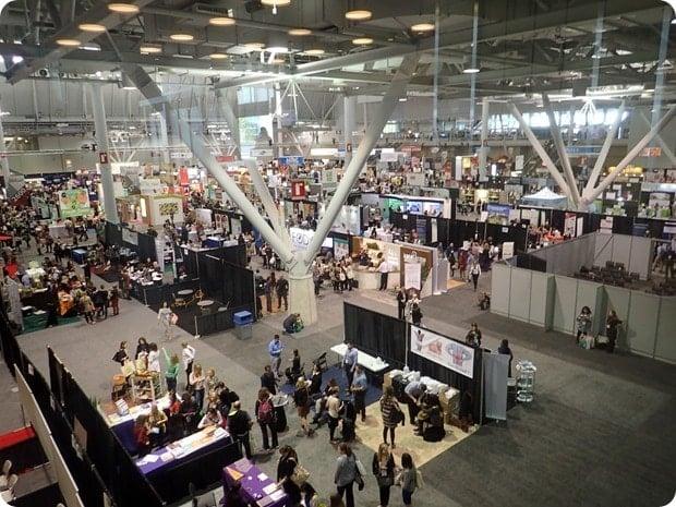 fnce 2016 expo