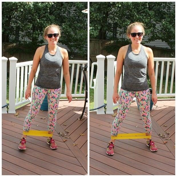 hip strength for runners