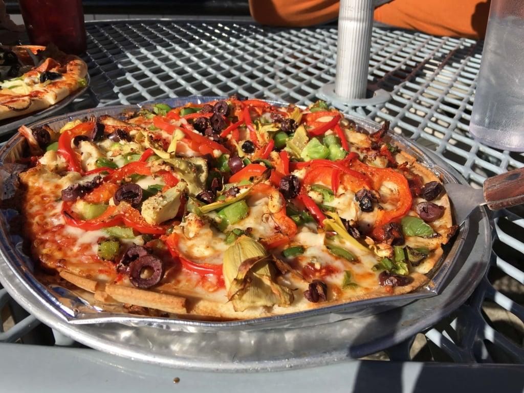 Pizza Snoqualmie
