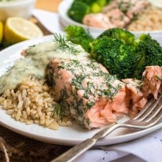 salmon omega 3s