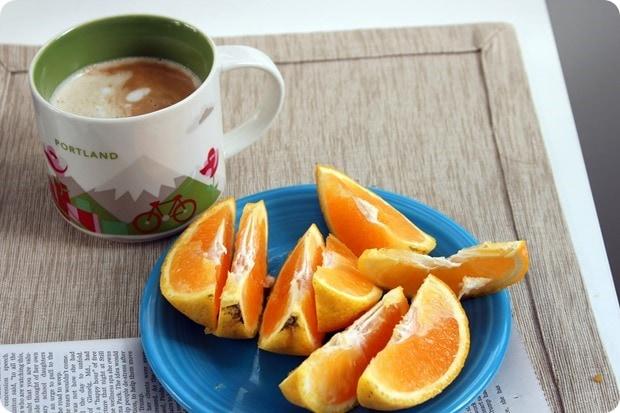 portland starbucks mug