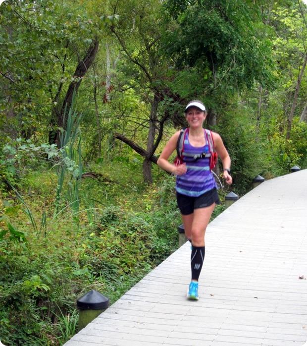 how to train for a marathon