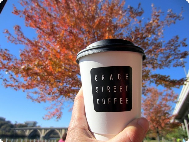 grace street coffee dc
