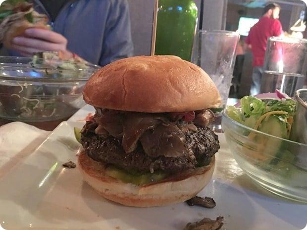 citizen burger bar burgers