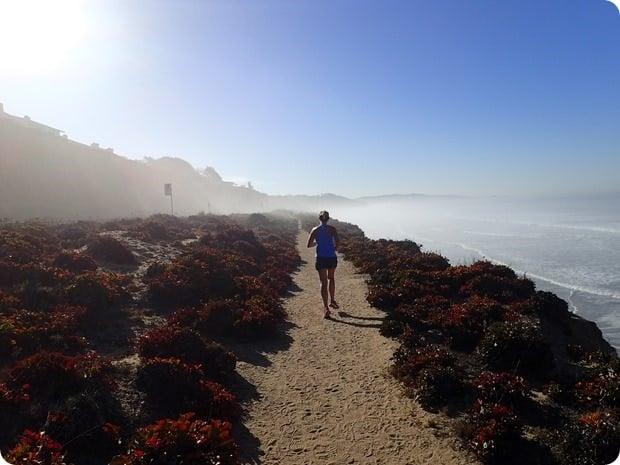 running del mar