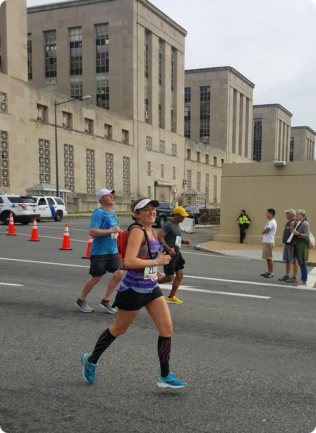 marine corps marathon 2016