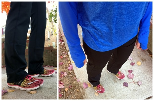 brooks fall 2016 womens gear review