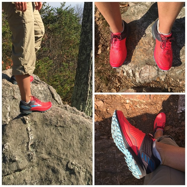 mazama trail running shoes review