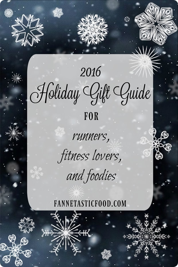 gift ideas for runners and fitness fans