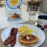 Easy Gluten-Free Banana Muffins and Pancakes