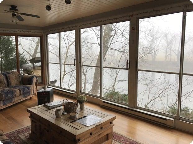 rustic river cabins virginia review