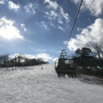 Weekend Ski Trip Recap