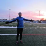 Sunrise Track Workout + What Spring Races Should I Do?
