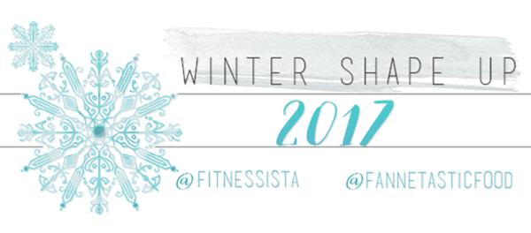 winter shape up 2017