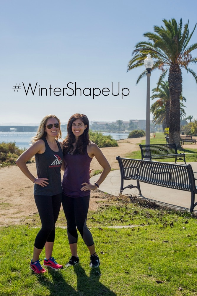 winter shape up 2017