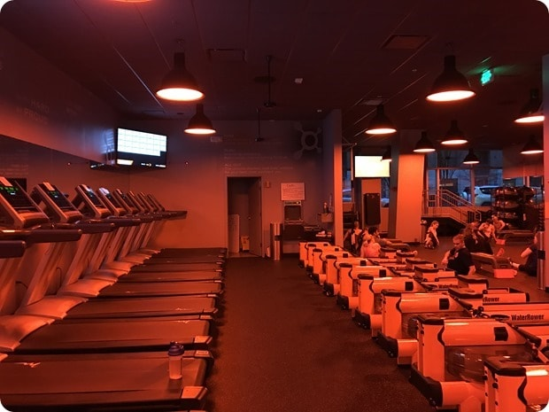orangetheory clarendon review