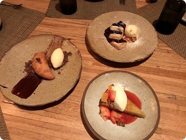 husk restaurant charleston dessert