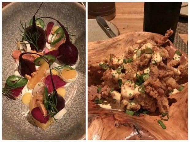 husk restaurant charleston review
