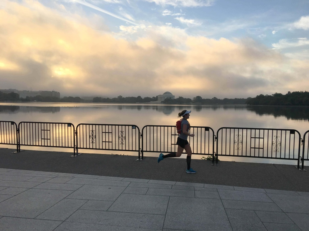 how to fuel a long run