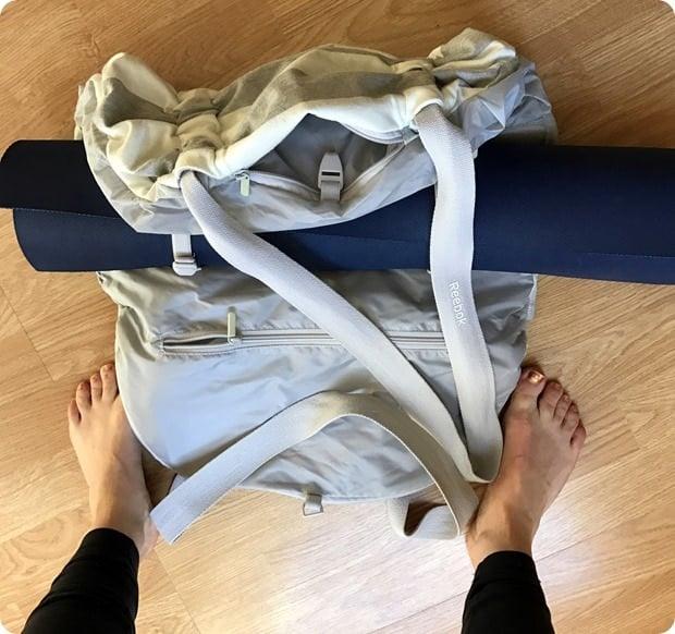 edge yoga