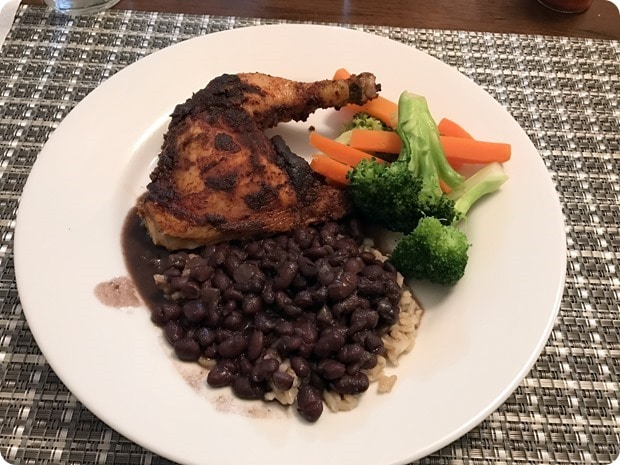 caribbean grill arlington