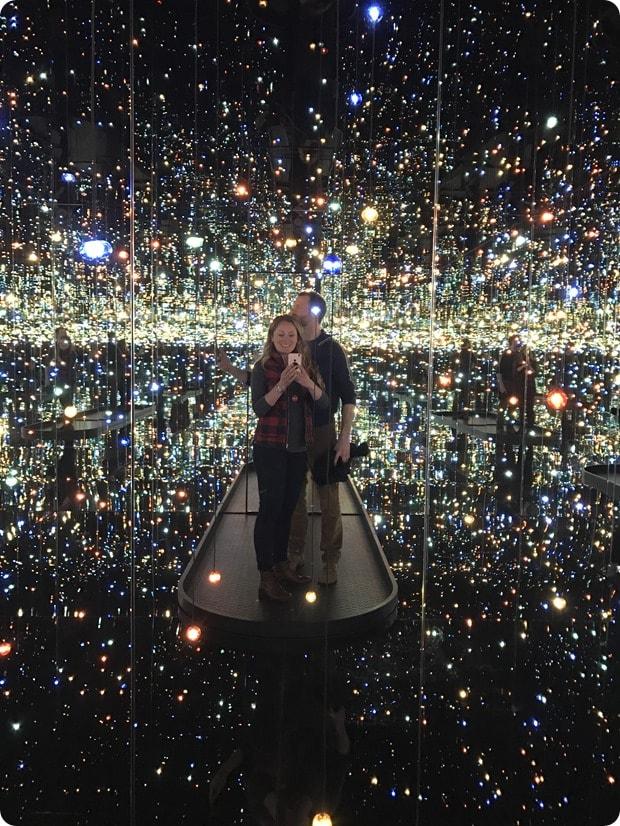 infinity mirrors dc
