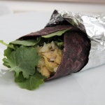 Easy Lunch Wrap