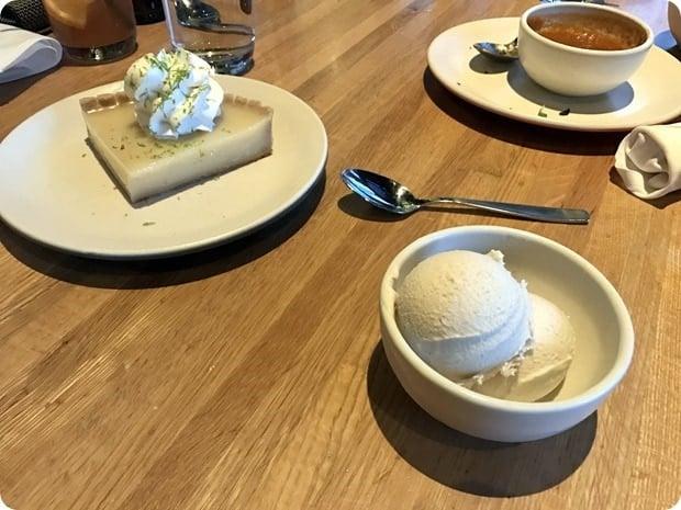true food kitchen dessert