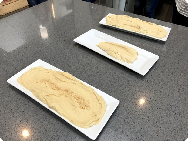 hummus competition