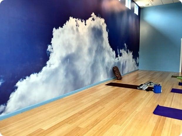 asheville yoga center