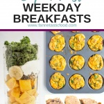 Tips for Super Fast Weekday Breakfasts