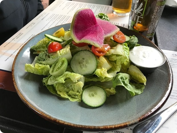 virtue feed and grain salad