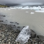 Iceland: Exploring the Glacier Lagoons