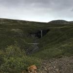 Iceland: Hiking Skaftafell in Vatnajökull National Park
