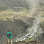Iceland: Reykjadalur Hot Springs Hike