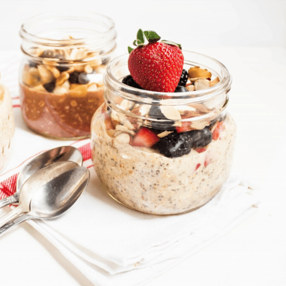 tips for quick weekday breakfasts