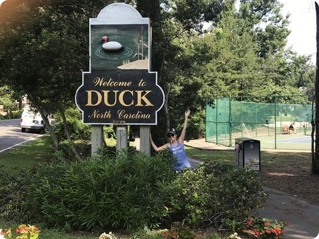 duck nc