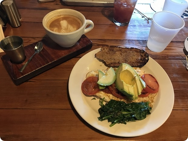 cafe kindred falls church