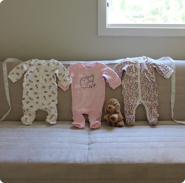 kmart spencer infant clothes