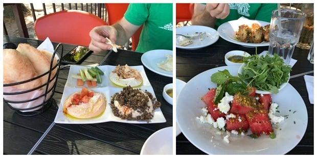 lebanese taverna lunch1