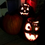 Halloween Fun + More Breech Baby Updates