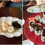 Recent Eats