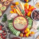 Healthy Throw Together Super Bowl Snacks Ideas