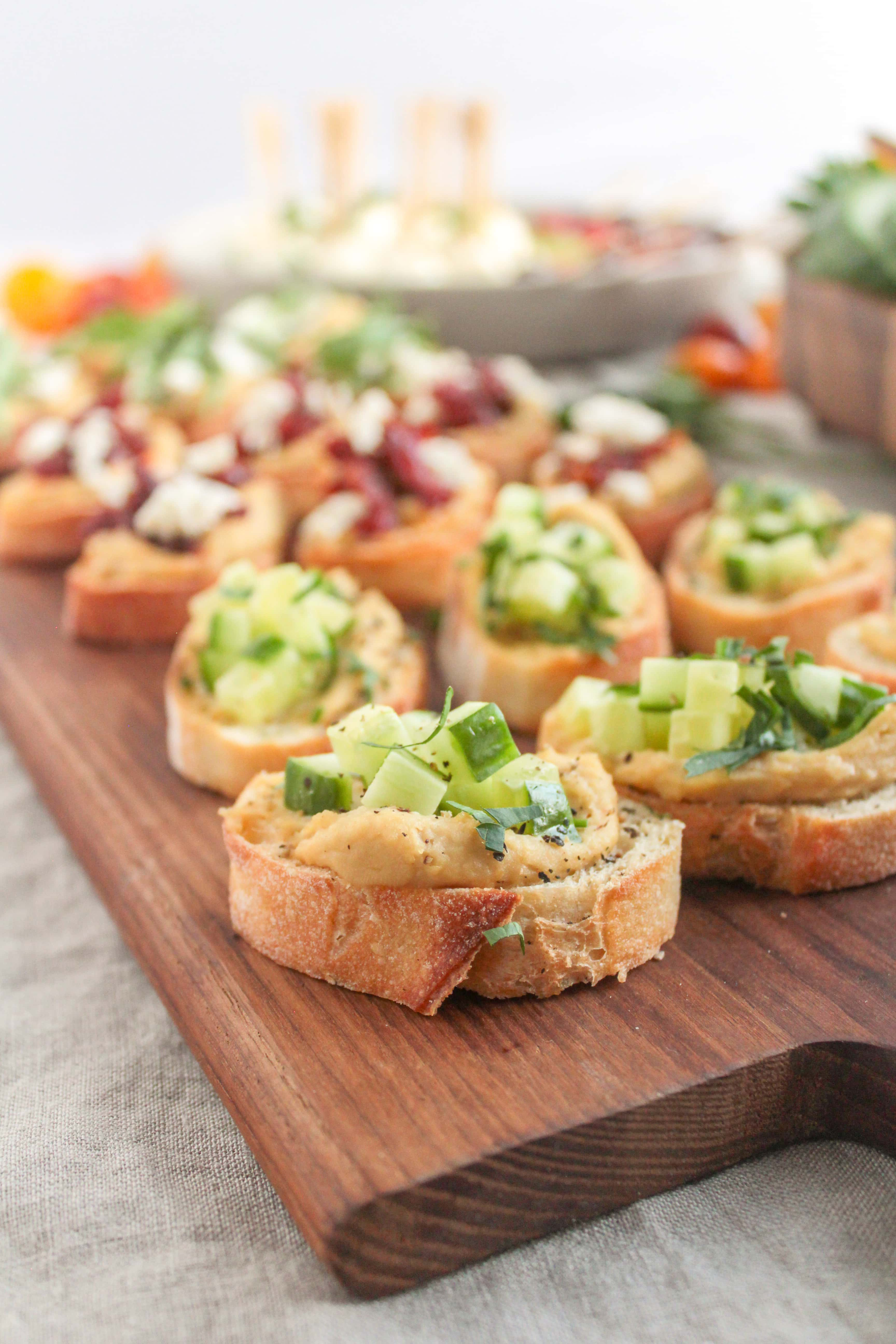 Healthy throw together super bowl snacks ideas fannetastic food healthy superbowl snack ideas from registered dietitian anne mauney of fannetasticfood forumfinder Image collections