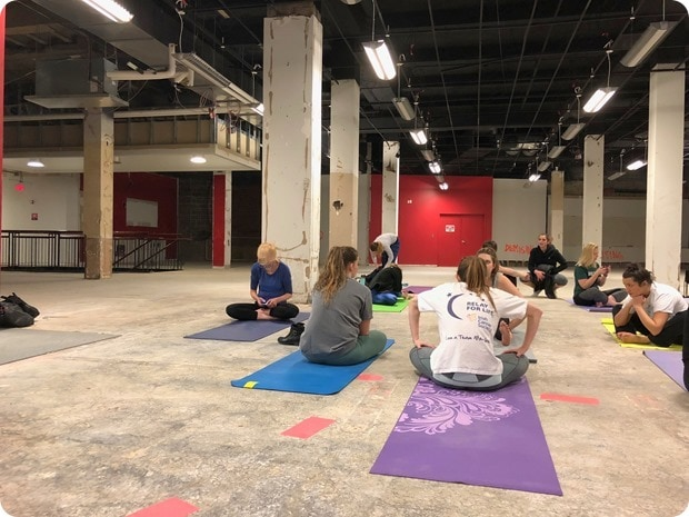 barre3 clarendon preview