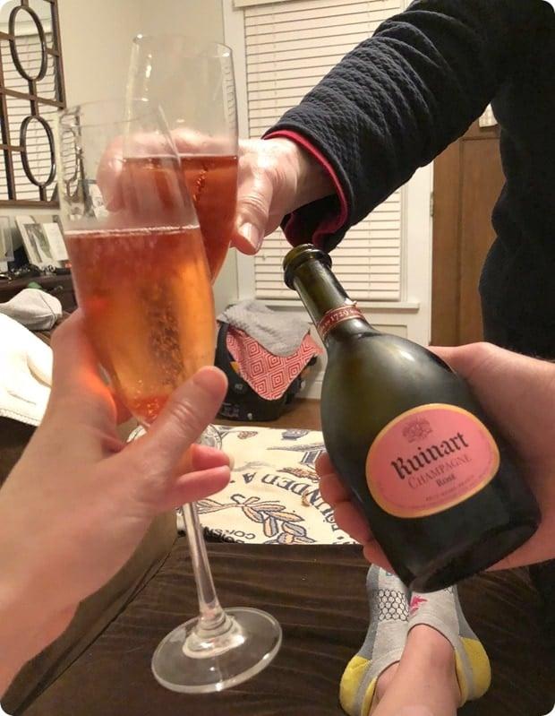 valentines cheers