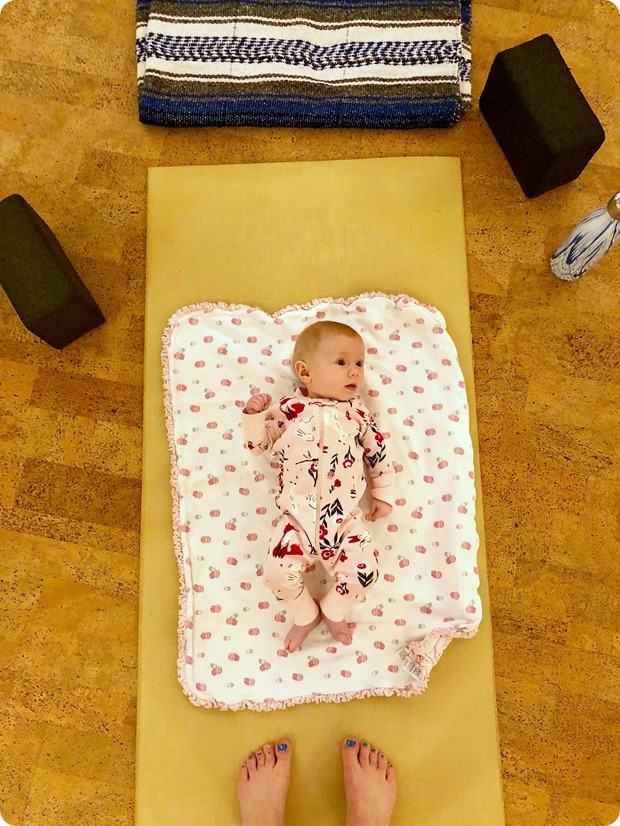 baby and mommy yoga northern virginia