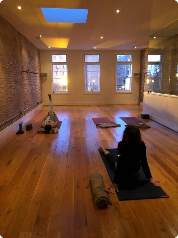 georgetown yoga 2